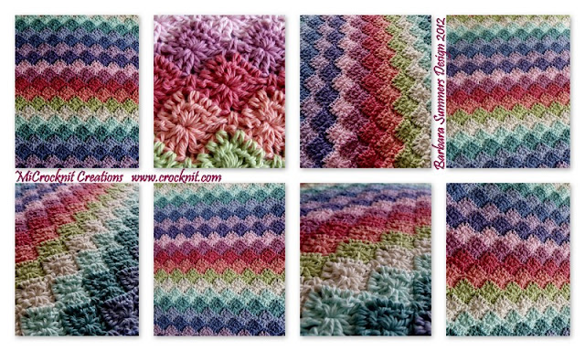 crochet patterns, how to crochet, baby blankets, afghans,