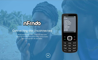 Chat without the Internet using nFrnds