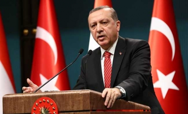 Ο Ταγίπ Ερντογάν έχει ανάγκη από την ανακάλυψη νέων εχθρών