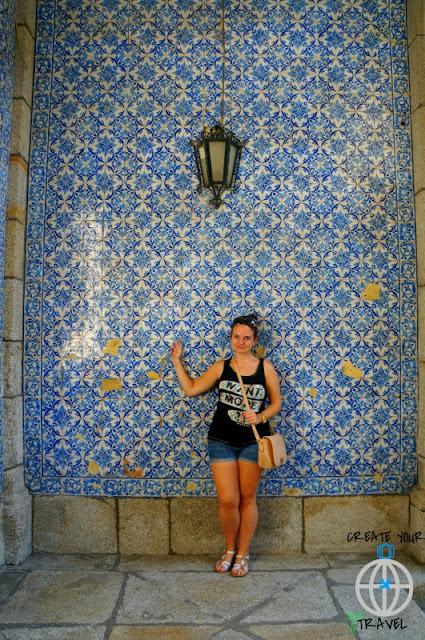 porto azulejo