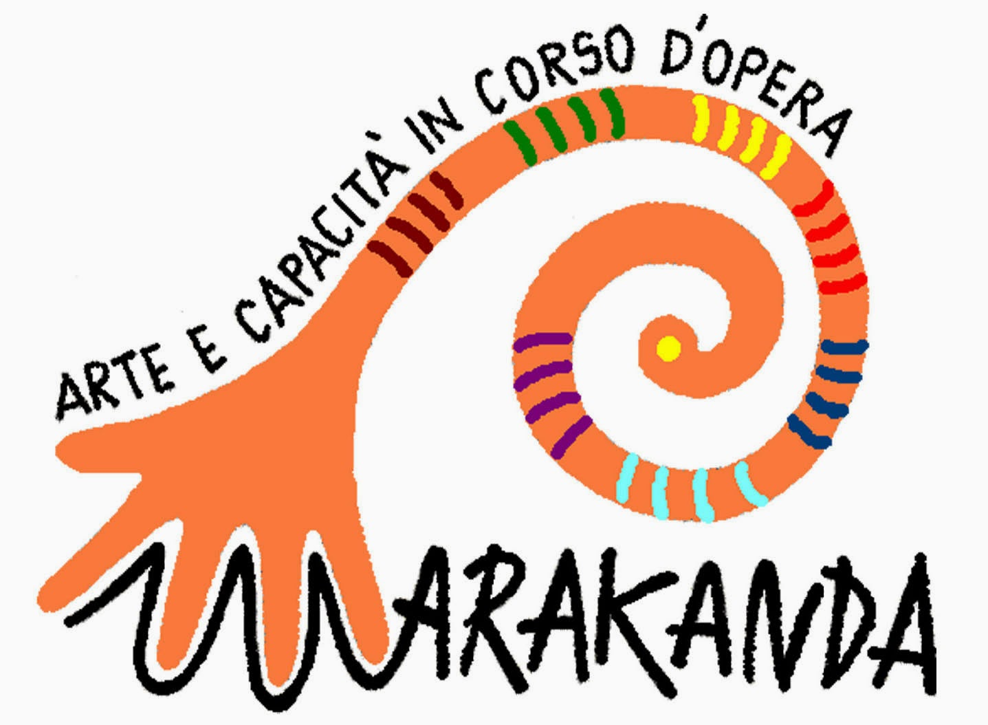 Marakanda: arte e capacità in corso d'opera