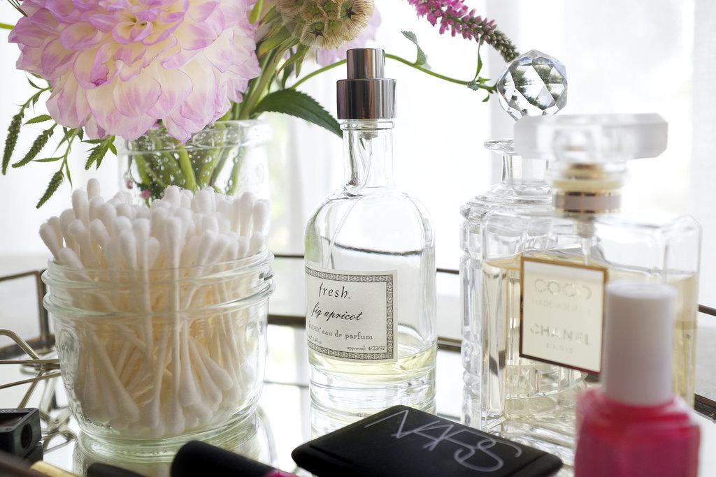 Perfume - Blog Cris Felix
