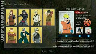 Menyiapkan Kartu Ninja Untuk Bertarung