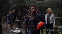 Arrow Temporada 6  Online Español Latino