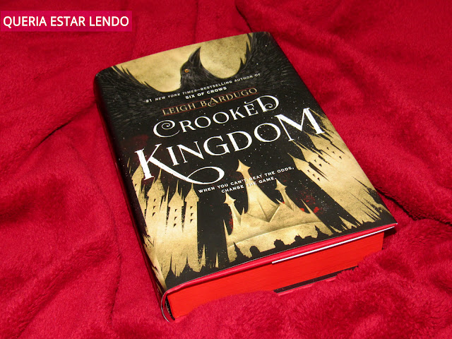 Resenha: Crooked Kingdom