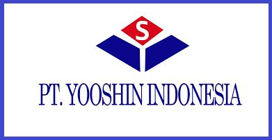 Info Loker Via Pos Terbaru Daerah Tangerang Banten PT Yooshin Indonesia
