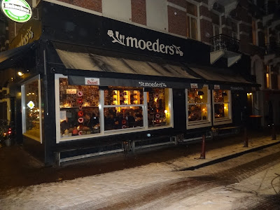 Moeders - restaurante