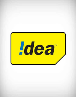 idea, idea vector logo, vector, logo, mobile, cell, phone, mobile phone, cell phone, smart, smart phone