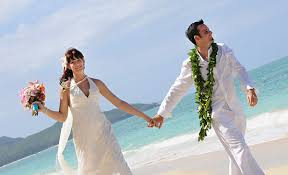 What To Wear To Wedding In Hawaii