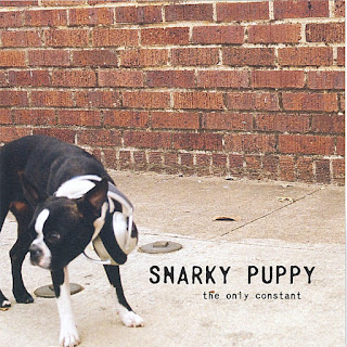 Snarky Puppy - 2006 - The only Constant