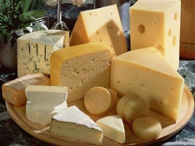 Τα επιμελημένα τυριά του ΔΙΕΚ Επιδαύρου