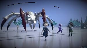 The Tomorrow Children Game Free Download For PC Full Version