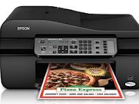 Epson WorkForce 325 Driver Download - Windows, Mac