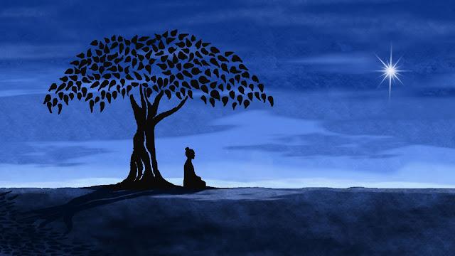 Đạo Phật Nguyên Thủy - Kinh Tăng Chi Bộ - Vì không giác ngộ