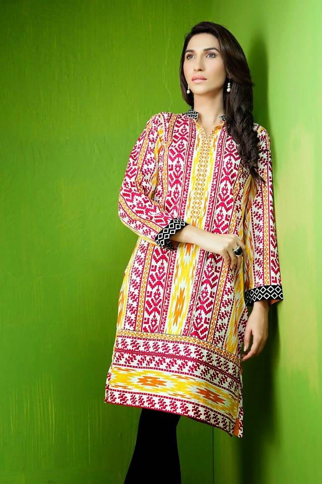 Look - Eid designs kurti video