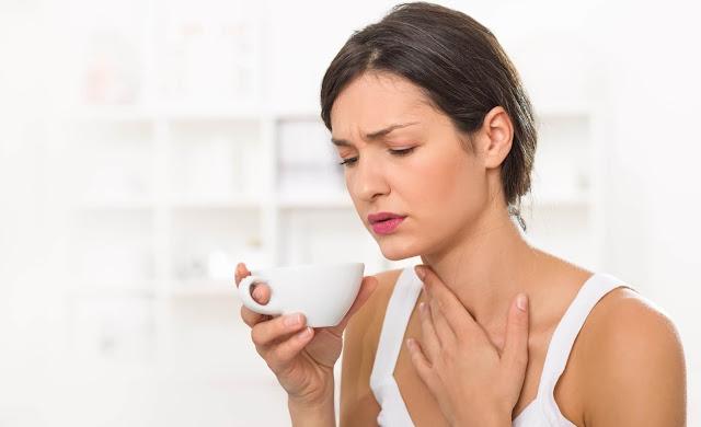 Ketahui Penyebab Sakit Tenggorokan Saat Menelan Ketahui Penyebab Sakit Tenggorokan Saat Menelan