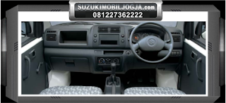 Interior APV BOX AC Power Steering 1