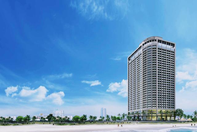 Luxury Apartment Đà Nẵng - Khu căn hộ nghỉ dưỡng đẳng cấp