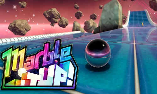 Marble It Up Game Free Download