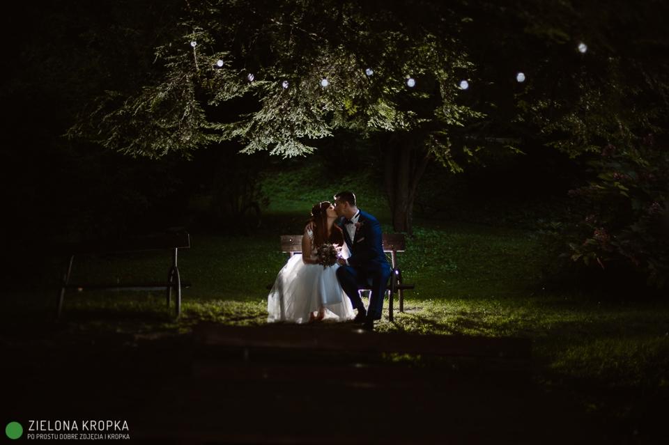 wyjatkowe zdjęcia ślubne