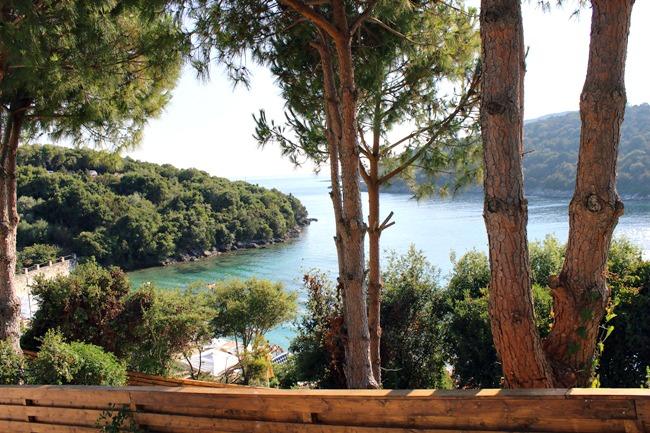 Ionian sea hotels