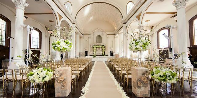 Wedding Venues La