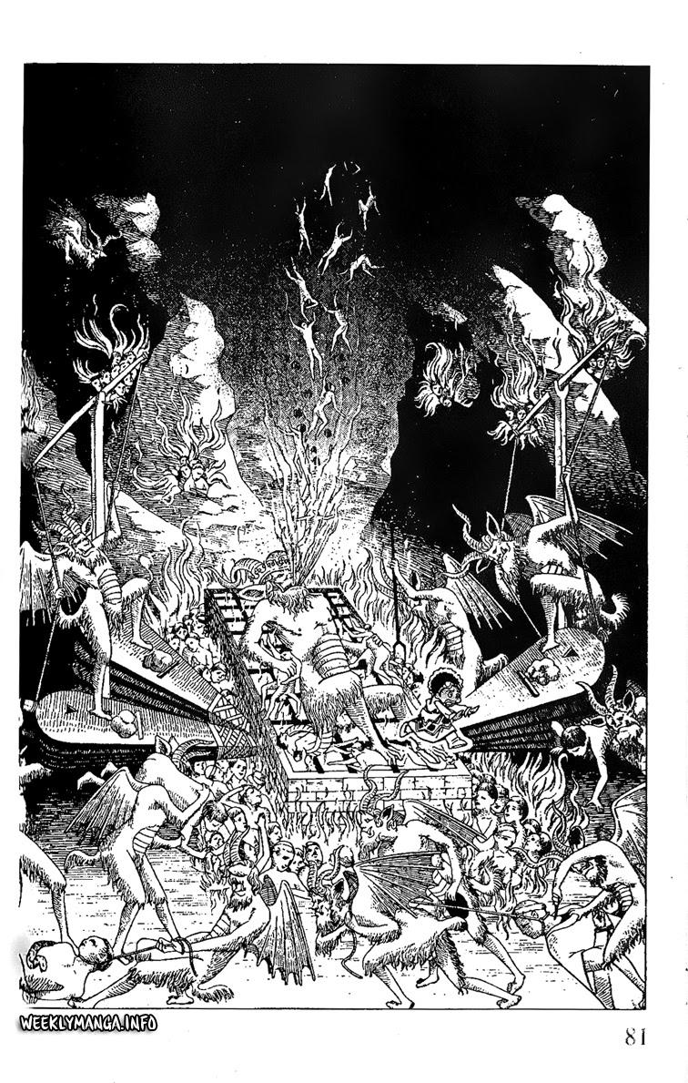 Shaman King [Vua pháp thuật] chap 195 trang 5