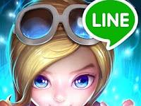 LINE Let's Get Rich v 1.5.0 New