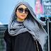 Gigitan Cinta di leher Yuna Menjadi Bualan Netizen
