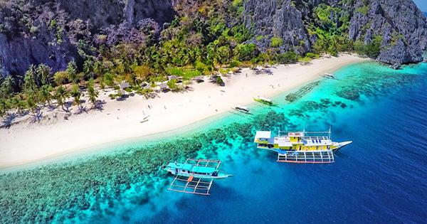 Busuanga Island, Palawan