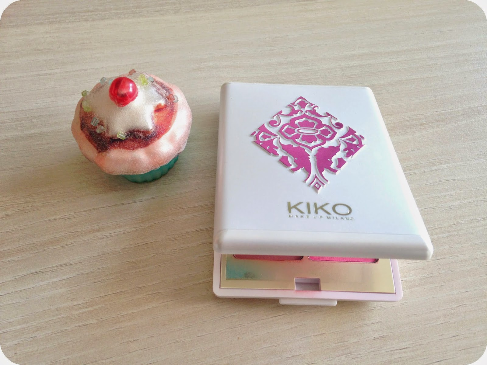 daring games kiko maquillage pas cher