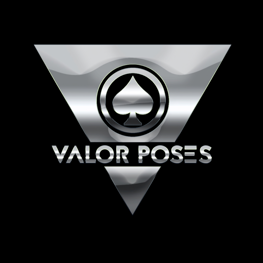 Valor Poses