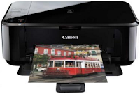 Canon PIXMA MG3155 Driver Download For Mac, Windows, Linux