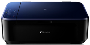 Canon Pixma E560 Printer Driver Download