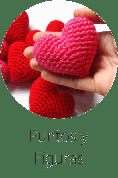 Puntos y Figuras a Crochet