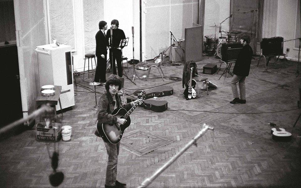 The Beatles Polska: Studio Abbey Road otwiera bramy dla fanów w sierpniu
