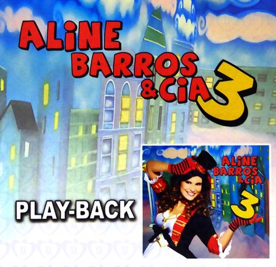 2011 A CD BAIXAR PLAYBACK ARCA TRAZENDO