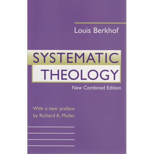 Lectures In Systematic Theology Thiessen Epub Download
