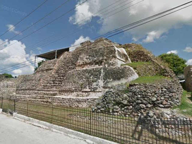Ancient Mayan observatory was used to track sun and Venus, researchers find