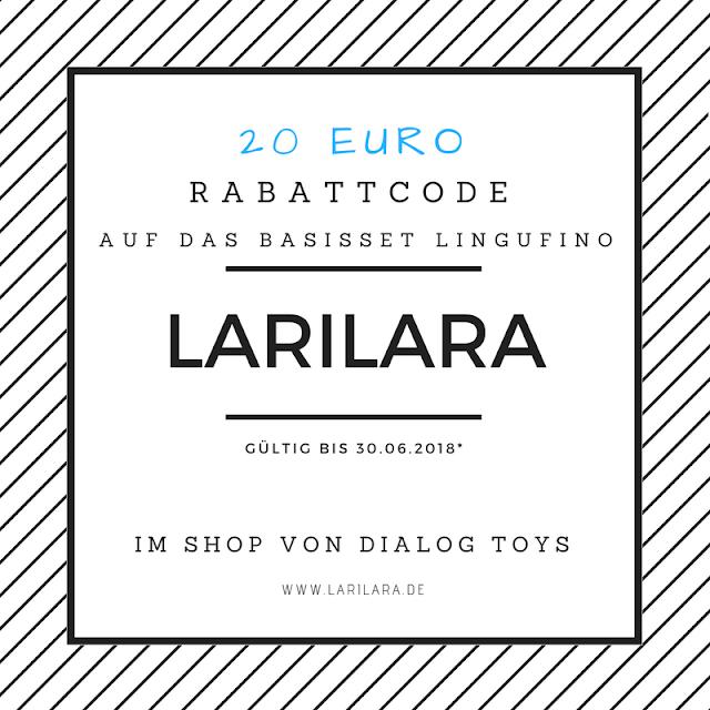 Bassiset Lingufino Dialog Toys