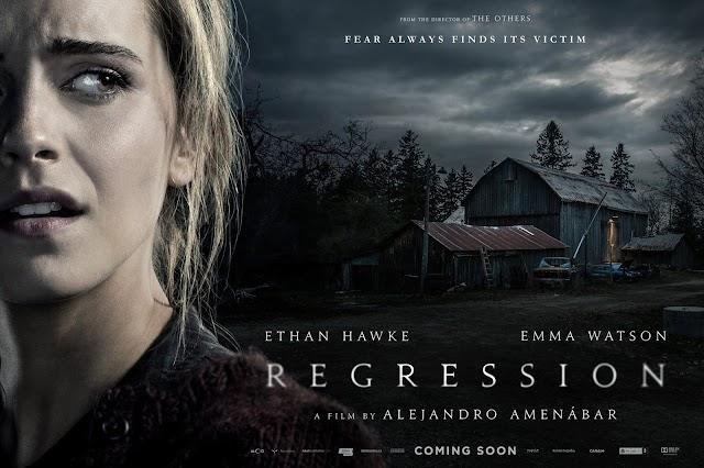 Regression 2016 Movie Free Download - Watch Online HD