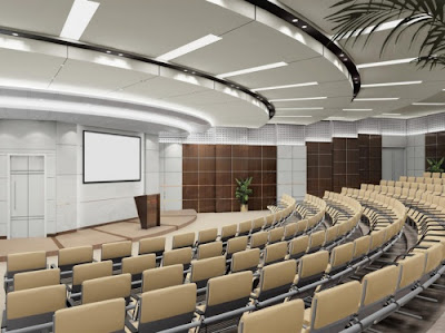 Modern Interior Designs 2012 Classroom Interior