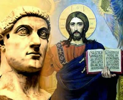Cristianismo no mundo helênico