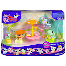 Littlest Pet Shop 3-pack Scenery Butterfly (#478) Pet