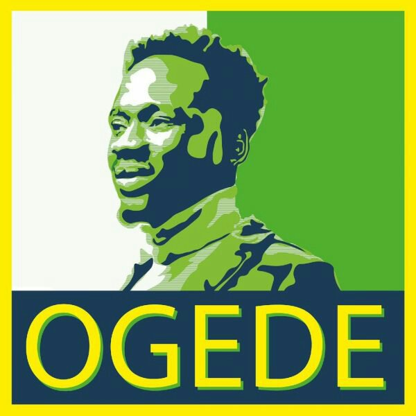 [Music] Mr Eazi - Keys to The City (Ogede)
