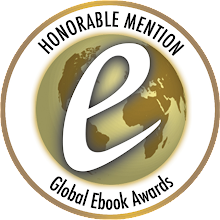 Global Ebook Award Honorable Mention