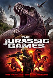 Watch The Jurassic Games Online Free 2018 Putlocker
