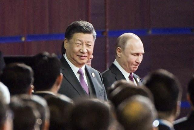 Alternatif Bir Küreselleşme Modeli Olarak Kuşak ve Yol Girişimi: Jinping'ten Yönetişim ve Şeffaflık Vurgusu