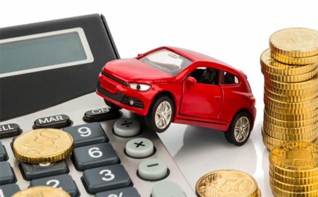 Pajak Kendaraan Bermotor (PKB)