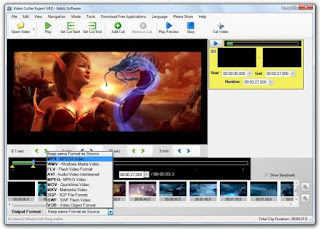 Free Video Cutter Expert 4.0 Multilingual